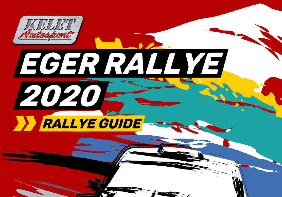 Rally Guide - Eger